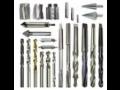 Ruční a elektrické nářadí, nástroje - vrtáky, frézy, široký sortiment