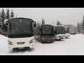 Komfortn� z�jezdov� autobusov� p�eprava a doprava na dovolenou