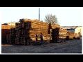 Prodej a výroba kvalitního palivového dříví v Jihočeském kraji