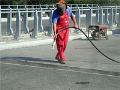 �dr�ba a opravy silnic, d�lnic a most� B�eclav