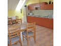 Ubytov�n� Lednicko valtick� are�l, penzion U Z�mku, pension v centru obce Lednice.