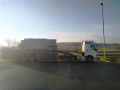Mezin�rodn� kamionov� p�eprava nadrozm�rn�ch n�klad� - kvalitn� vozy