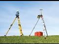 Geodetické služby a zeměměřičské práce, geodezie Opava, Ostrava