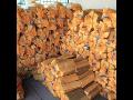 Prodej briket a dřeva, Znojmo