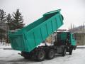 Zemědělské sklápěčové korby pro podvozek Tatra