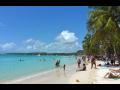 Kurzy francouzštiny pro dospělé , Karibik Guadeloupe