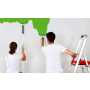 Barvy Caparol - probarvené omítky, interiérové a fasádní barvy