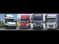Výroba a prodej spací kabiny, spací nástavby Adapt, Street roadster
