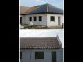 Střecha na klíč, Morava, Brno-venkov, Břeclav, Znojmo, Hodonín