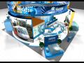 Výtvarné řešení expozic, vizualizace návrhů ve 3D studiu | Brno