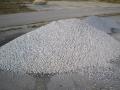 Betonářský a omítkový písek, Třebíč