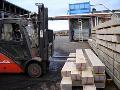 Dřevěné brikety, palivové dřevo - prodej