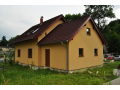 Nízkoenergetické dřevostavby a pasivní rodinné domy Ostrava