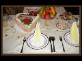 Svatby T�eb��, svatebn� hostina