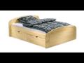 Výroba postele, matrace, televizní stolky Uherské Hradiště