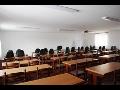 Školící prostory Třebíč