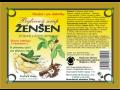 Zázračný ženšenový sirup a další bylinné tinktury pro zdravý životní styl