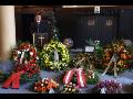 Poh�ebn� slu�ba, poh�by Miroslav, Hru�ovany nad Jevi�ovkou