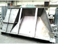 V�roba kovov�ch z�sobn�k�, kontejner� a n�dr�� Zl�n, Krom���