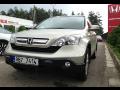 Autorizovaný servis Honda zajistí přípravu vozů na STK