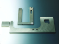 Výroba desek z oceli a hliníku pro automobilový průmysl
