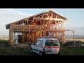 Střešní konstrukce Pohořelice