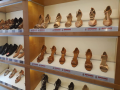 Lehké a pohodlné taneční boty odlehčí vaše nohy