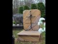 Kamenické práce, kamenictví, výroba hrobů, pomníků Rožnov pod Radhoštěm