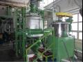 Volná kapacita pro míchání kapalných směsí Zlín