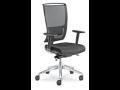 Konferenční jednací, otočné židle, křesla