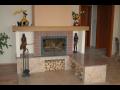 Výroba interiérové schodiště, parapety vnitřní a venkovní, bazénové tvarovky, krbové desky