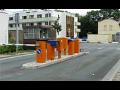 Prodej, pronájem turnikety, závory a parkovací systémy Brno