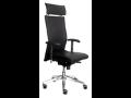 Výroba židlí, křesla, sedací nábytek