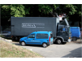 ROMAX produkce ozvu�ovac� technika Praha