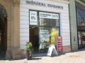 devizov� obchody - Tourist centrum