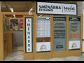 platby do zahraničí - Tourist centrum