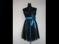 Společenské šaty Rožnov, Frenštát