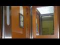 modernizace výtahů Třebíč