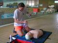Jak se stát plavčíkem – školení, kurzy pro plavčíky, záchranářské minimum