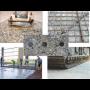 Výroba průmyslové, betonové, antistatické podlahy Přerov, Zlín
