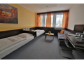 Ubytování v hotelu Opava
