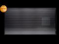 Teplovzdušné kolektory s termostatem - SolarVenti na míru Svitavy