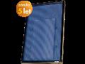 Teplovzdušné kolektory - SolarVenti na míru Svitavy