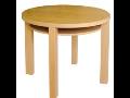 Prodej stolů a židlí, nábytek Znojmo