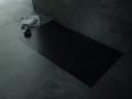 Revolu�n� sprchov� vani�ka s integrovan�m odtokem - Xetis