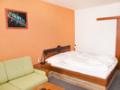 Ubytování Hotel Kurdějov