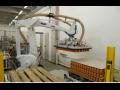 Robotiza�n� technika - robotizace, paletizace a depaletizace, pr�myslov� roboti Brno