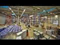 Skladování a logistika pro soukromníky i velkoobchody