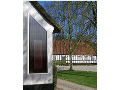 Dodávka, montáž teplovzdušných, solárních  panelů SolarVenti