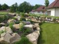 příprava zahrady Kunratice